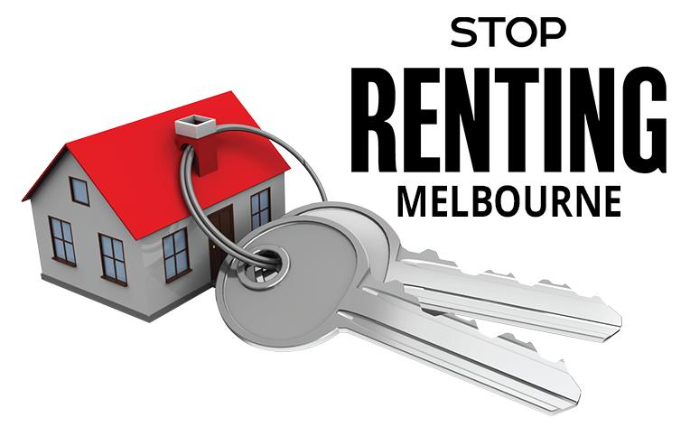 Stop Renting Melbourne